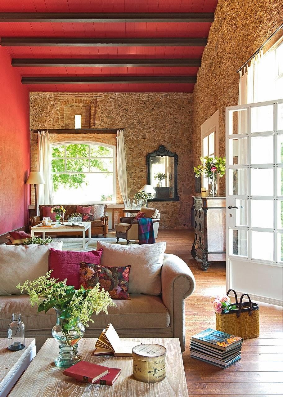 The east coast desi pumpkin spice and everything nice - Pared piedra salon ...