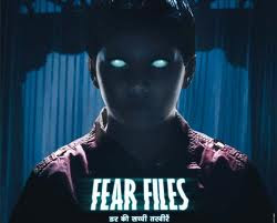 Zeetamil Fear Files 03-02-13