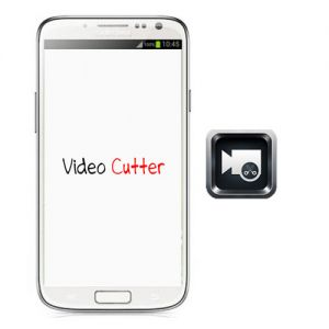Video a Cutter - The apps video editing Android