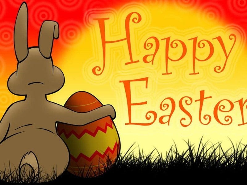 Free Christian Wallpapers: Happy Easter Wallpapers