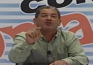 [+Video] ¡Omar Peralta y Félix Rodríguez se enfrentan!