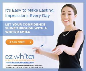 EZ White - Teeth Whitening Ann Arbor