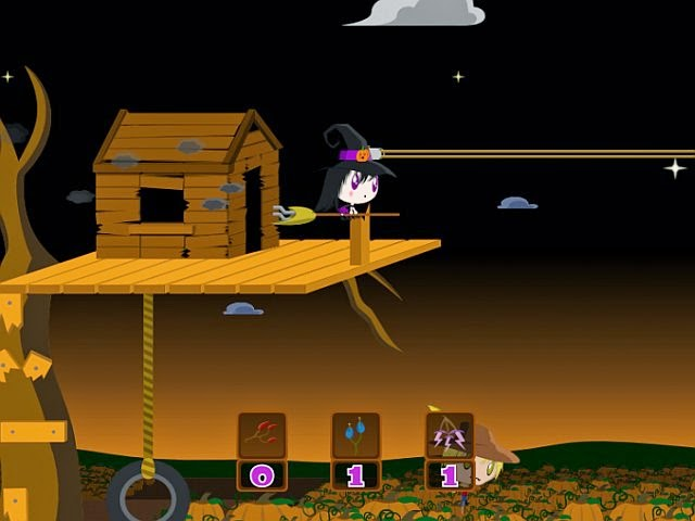 Download Ghoulish Hijinks