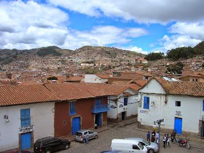 Cusco, Perú, La vuelta al mundo de Asun y Ricardo, round the world, mundoporlibre.com