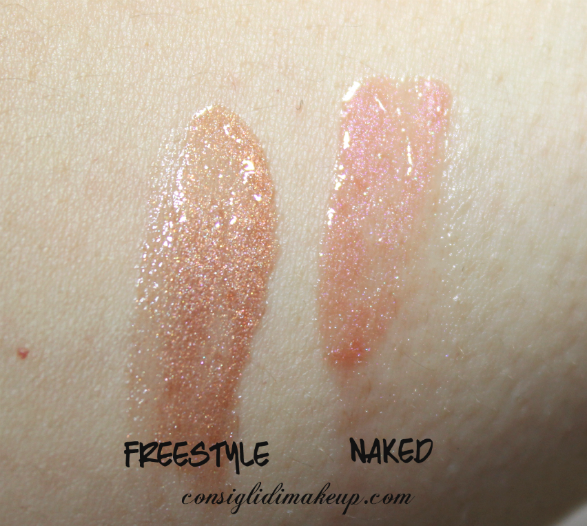 recensione gloss urban decay naked