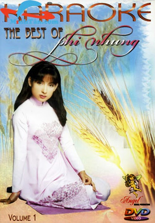Angel Karaoke-The Best Of Phi Nhung 1[DVD5.ISO]