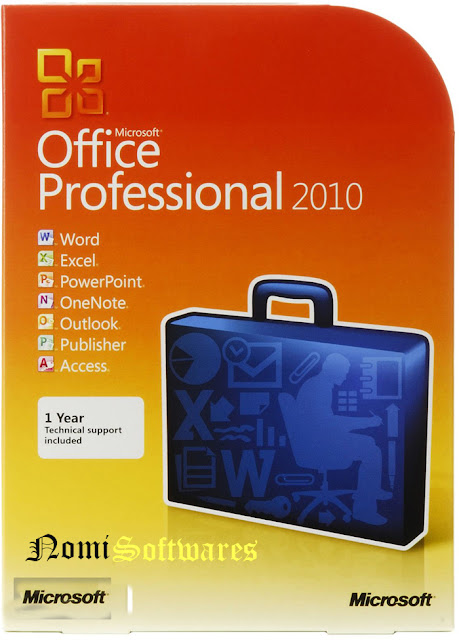 free download office 2010 professional