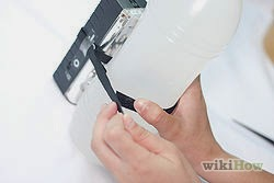 cara membuat lampu prtable