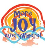 More Joy Everywhere