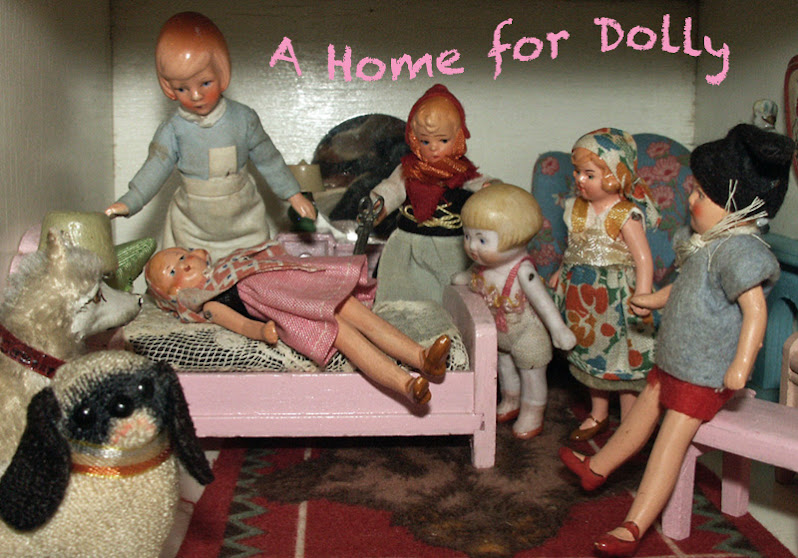A Home for Dolly