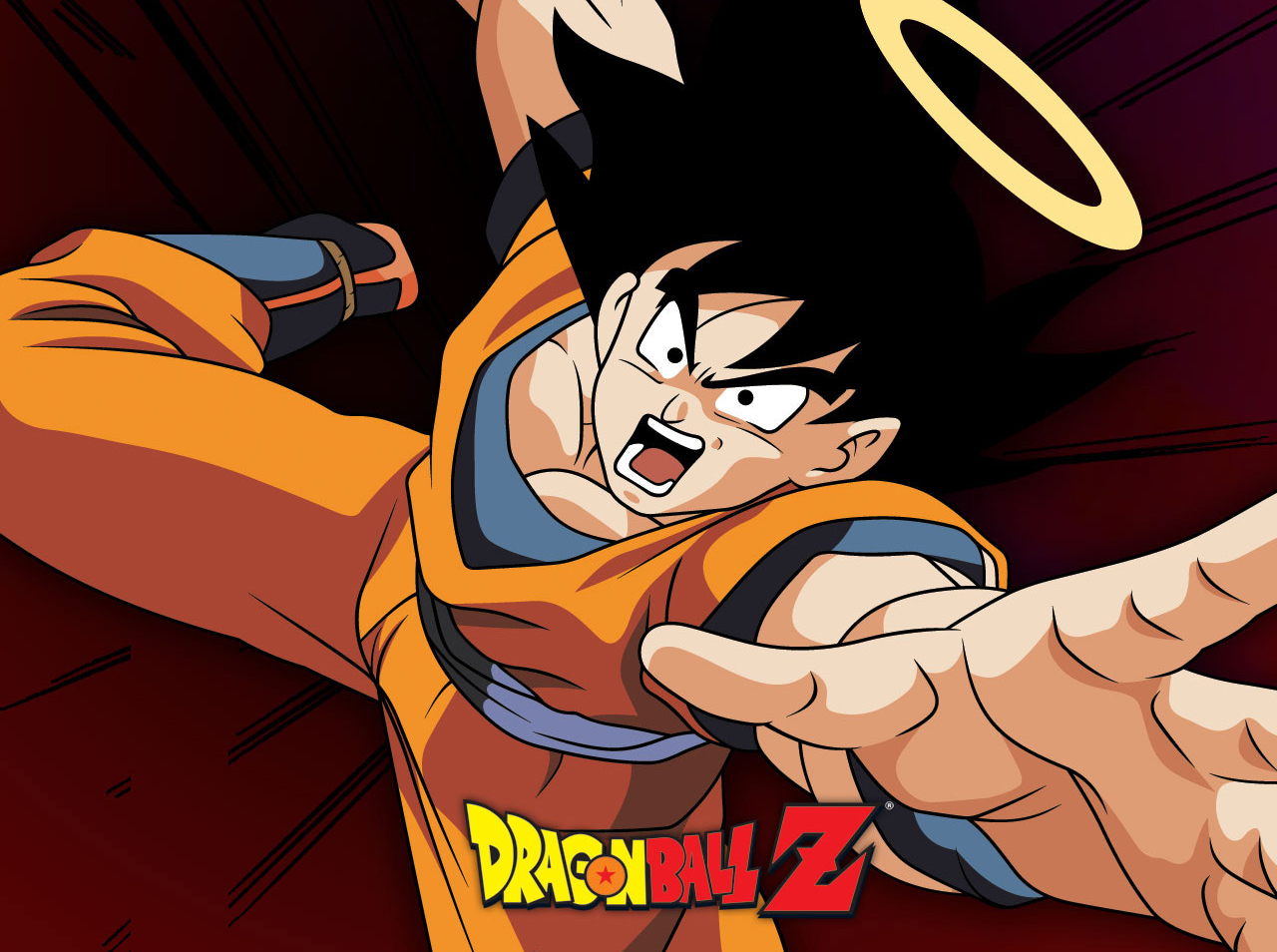 Son goku dragon ball image - Dragon ball z goku son ...