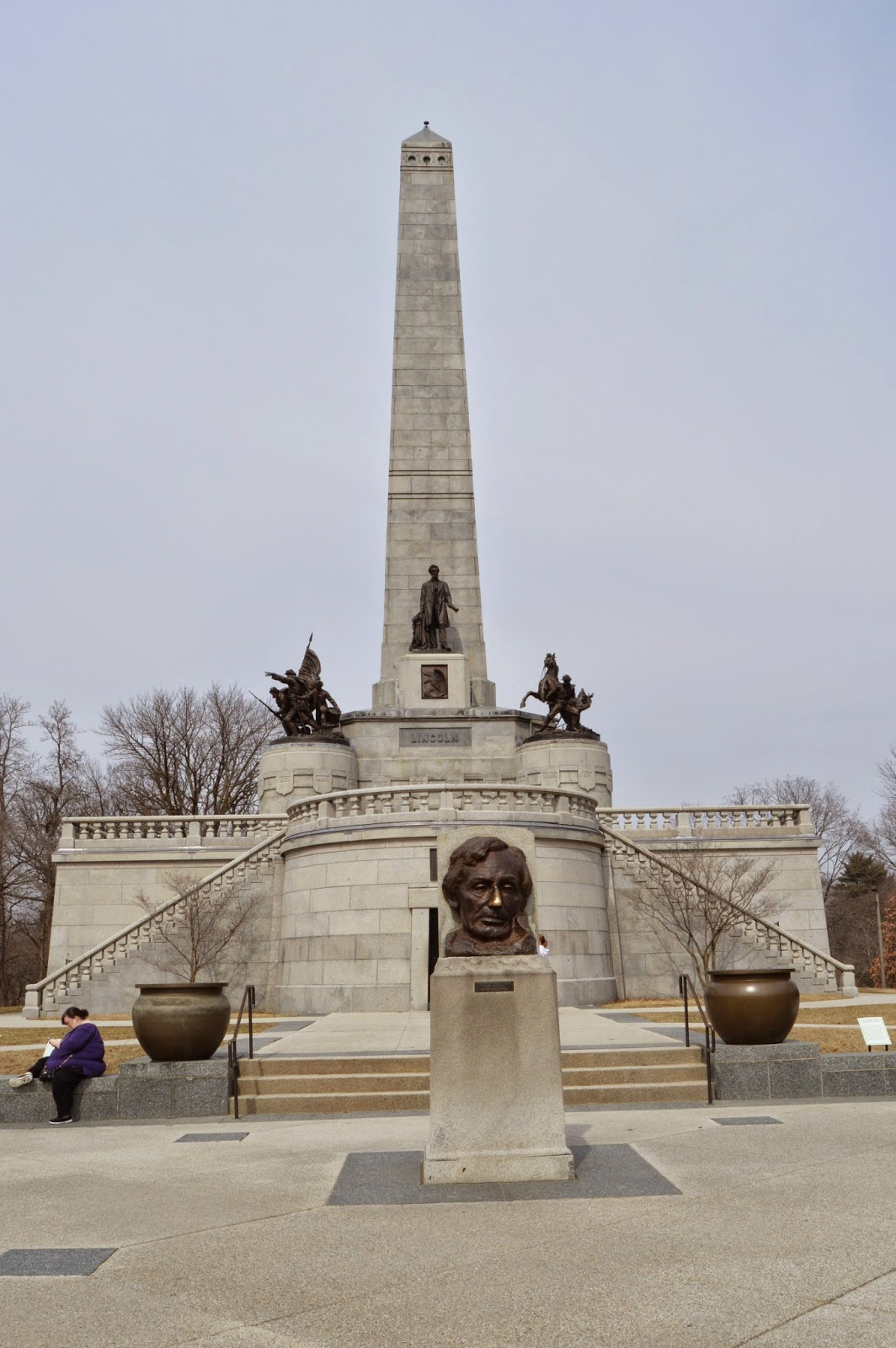 Illinois, Springfield Illinois, Springfield, Illinois State Capitol, Abraham Lincoln, Abraham Lincoln Tomb, Abraham Lincoln Buried