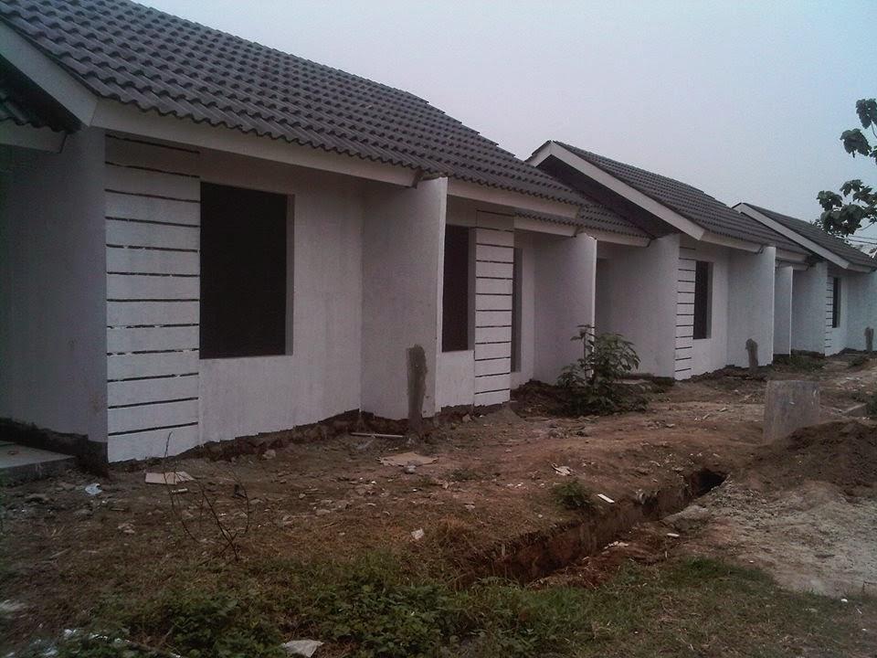 Rumah Subsidi Tambun Selatan Bekasi Bukit Mangun Jaya Permai