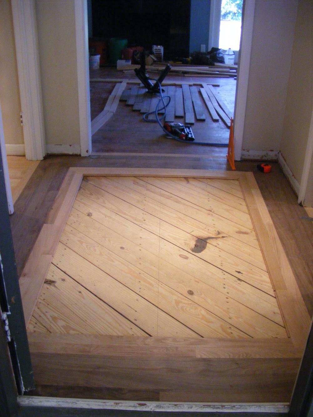 De lago grundl hardwood floors custom american walnut and for 13 floor dallas tx