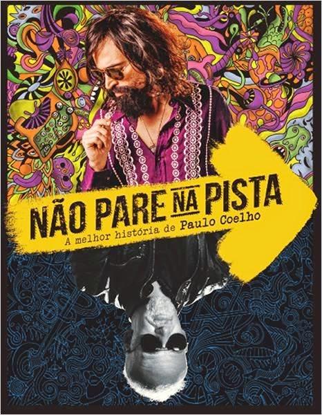 Filme Não Pare Na Pista A Melhor História De Paulo Coelho Nacional AVI BDRip