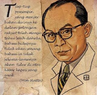drs. Moh Hatta