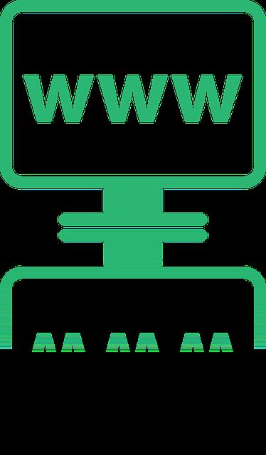 インターネットの画像