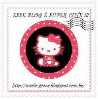 Nuevo Premio para mi blog