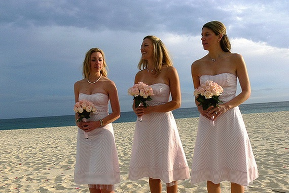 Posted by Admin Labels 2012 Beach Bridesmaid Dresses Beach bridesmaid