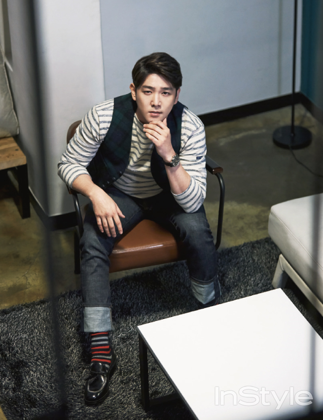 Super Junior Kangin
