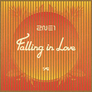 2NE1 (투애니원) - Falling In Love