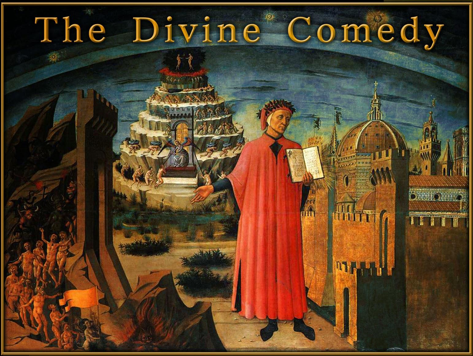 http://www.dantealighieri.name/images/DivineComedyFresco.jpg