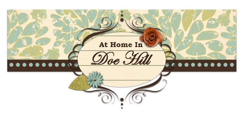 At Home in Doe Hill