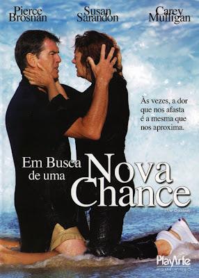 Em Busca de Uma Nova Chance - DVDRip Dual Áudio