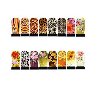 stickers baratos para uñas