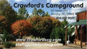 Crawford's Campground