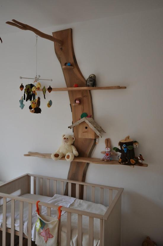 jut en juul lifestyle for kids: inspiratie babykamer / kinderkamer, Deco ideeën