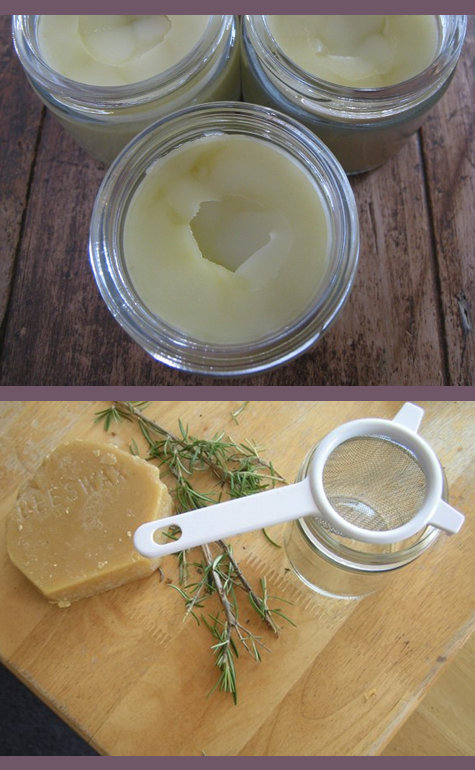 DIY Medicinal Salve Recipes - How to Make Homemade Medicinal Salves