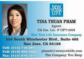 Tina Thuan Pham - Agent