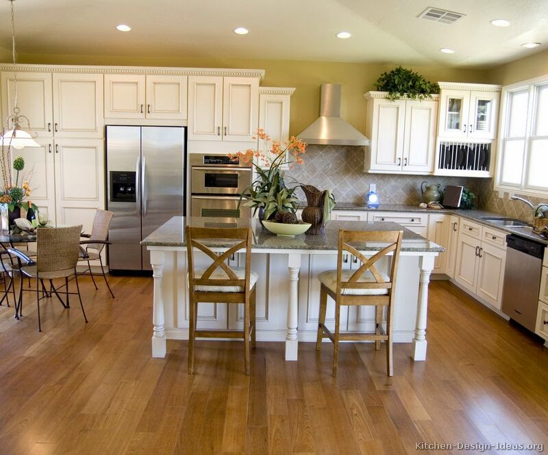 Cool White Kitchen Cabinets Design Photos with kitchen ideas with white cabinets and kitchen remodel pictures with white cabinets also kitchen remodel oak cabinets white appliances