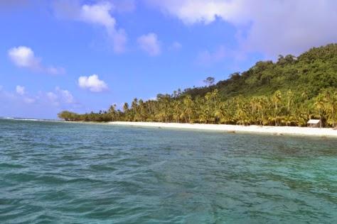 Pulau Durai Anambas