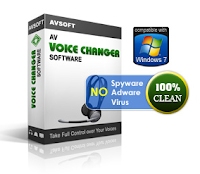 Voice Changer Software Basic