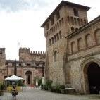 Giugno 2013: Cremona, il sentiero dei castelli