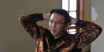 Ahok Mau Transportasi Jakarta Senyaman Di Chicago