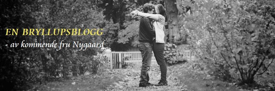 Vårt bryllup 2013