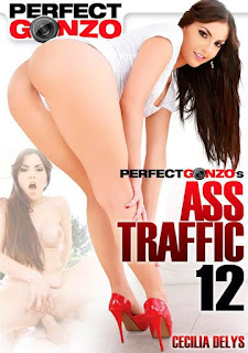 Ass Traffic 12 SPLIT 5 SCENES
