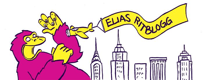 Elias ritblogg