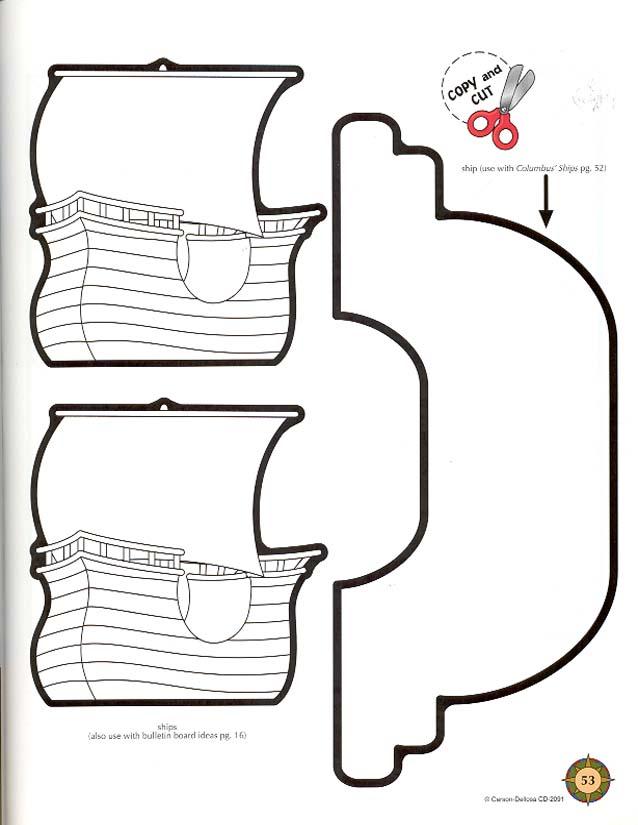 Columbus Day Math Worksheets Gallery - worksheet math for kids
