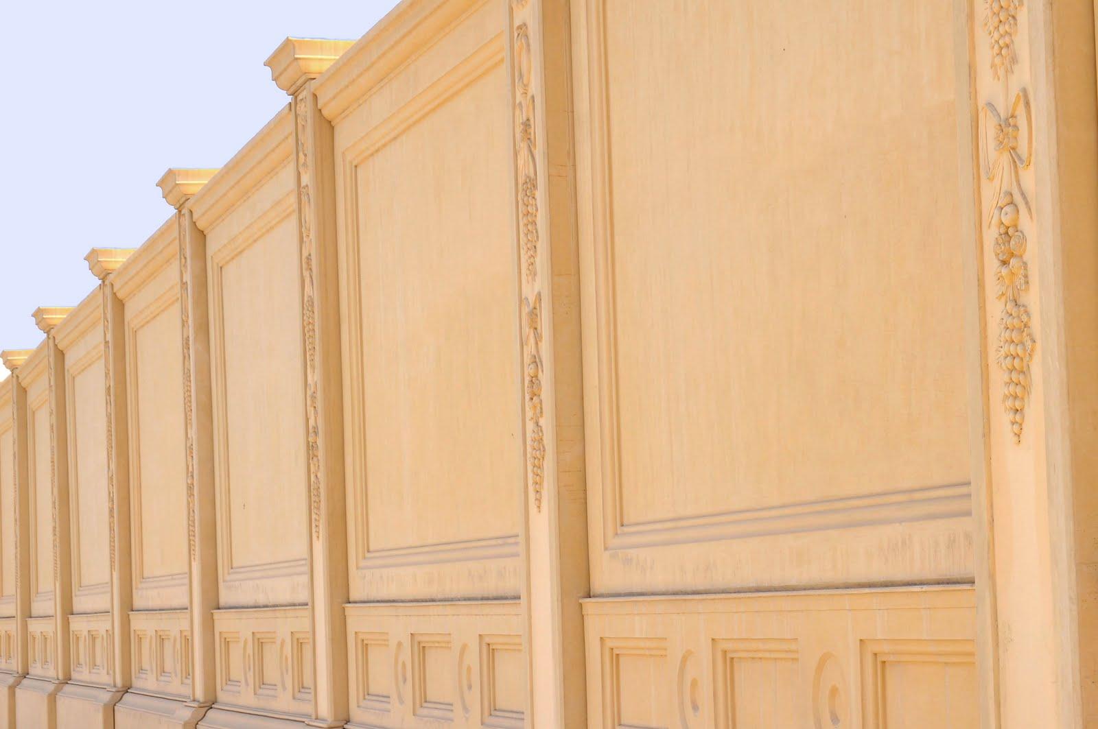 Precast Concrete Product in Qatar: Precast Concrete Product`s