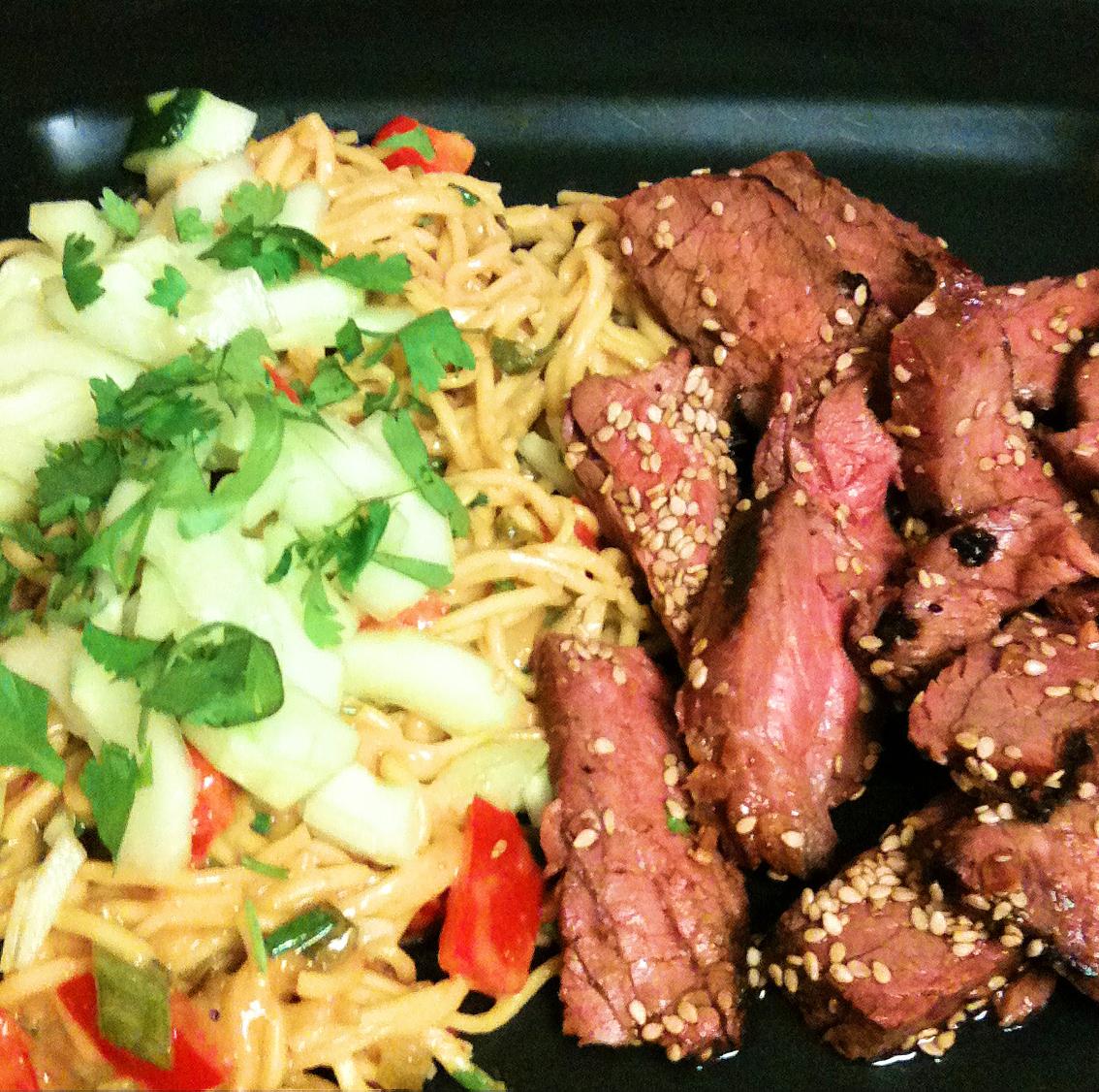 Korean Steak Recipes — Dishmaps