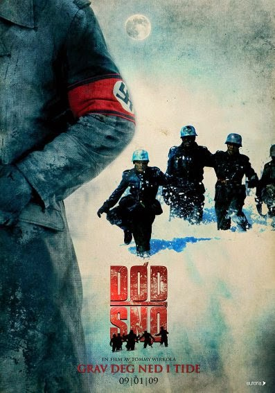 Download Films Dead Snow (2009) DVDrip
