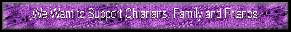 Zipperheads for Chiari