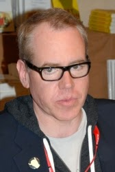 Bret Easton Ellis - Autor