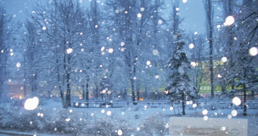 . Vicktorio tegar.: Cara Membuat Efek Salju Berjatuhan