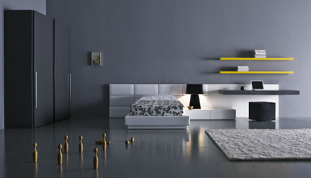 Here is an some picture for Dark Gray Bedroom Ideas  Hopefully these  suggestions will give you a little inspiration when it comes to decorating  your bedroom. Dark Gray Bedroom Ideas   Hgtv Bathroom Design