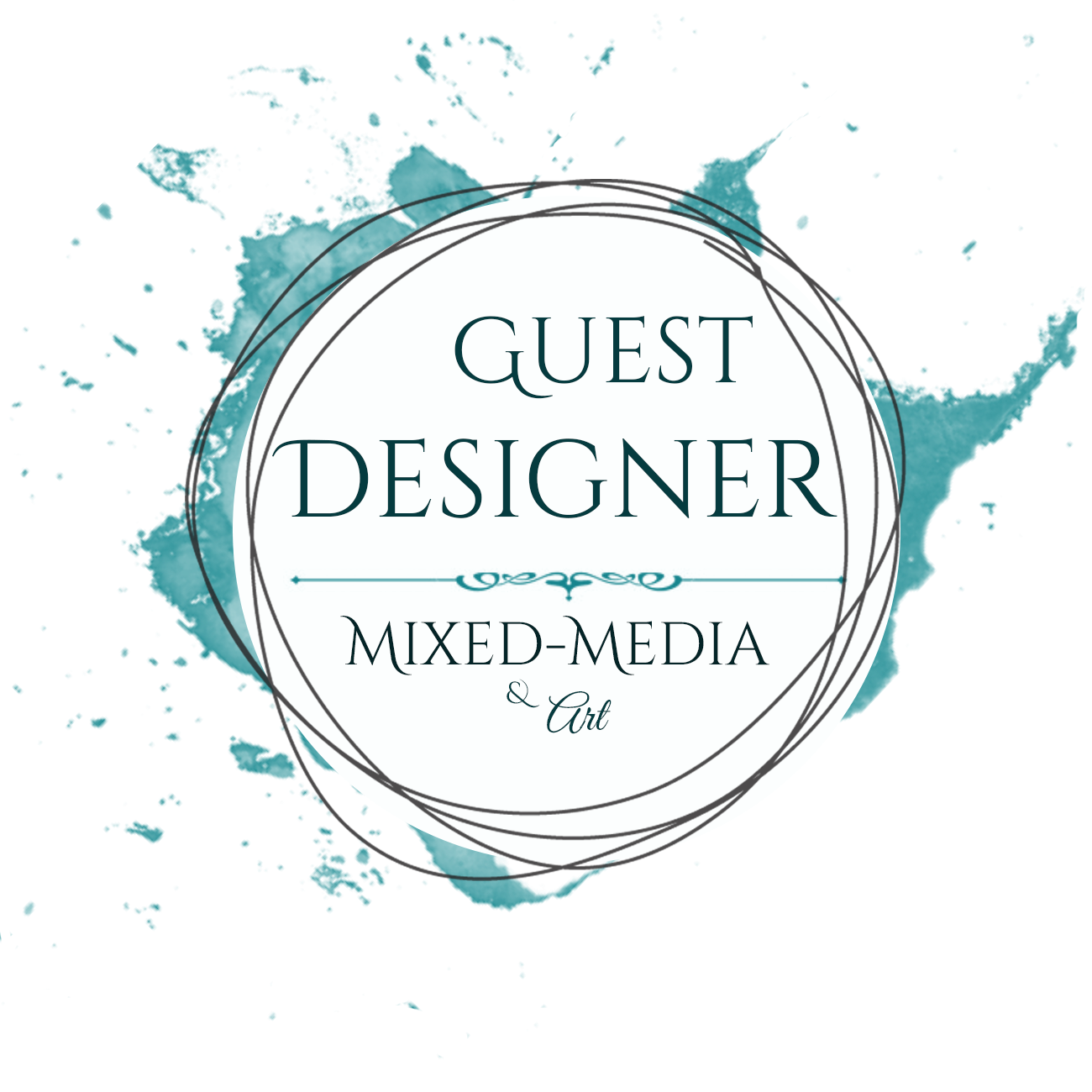 Guest Designer Mixed-Media & Arts